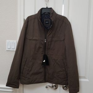 New w Tag Men's HUGO BOSS Jacket